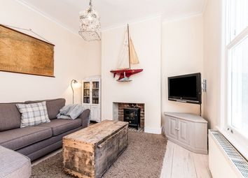 Thumbnail 3 bed semi-detached house to rent in Alexandra Road, Broadstairs