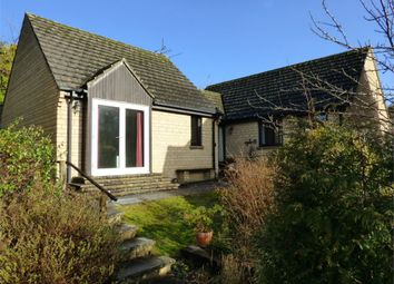 Thumbnail 4 bed detached bungalow for sale in Sandford Leaze, Avening, Tetbury