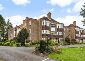 Imber Close, Esher KT10. 3 bed flat for sale