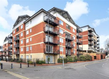 Thumbnail 3 bed flat for sale in Penn Place, Northway, Rickmansworth, Hertfordshire