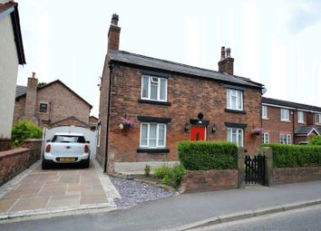 Thumbnail 3 bed detached house for sale in 71 Station Road, Croston