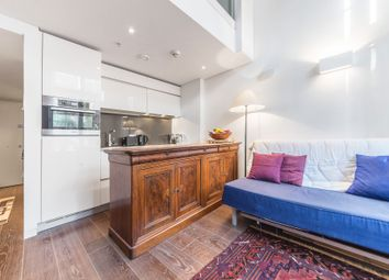 Thumbnail 1 bed flat to rent in 335 Strand, London, London