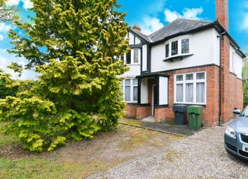 Thumbnail 4 bed detached house for sale in Kendal End Road, Barnt Green, Birmingham