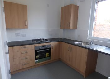 Thumbnail 3 bed terraced house to rent in St Chads Road, Tilbury, Essex
