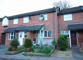 Thumbnail 2 bed property for sale in Marram Close, Lymington
