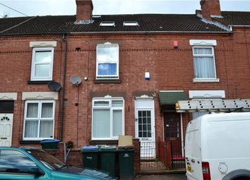 Thumbnail 5 bed terraced house for sale in Dean Street, Coventry, West Midlands
