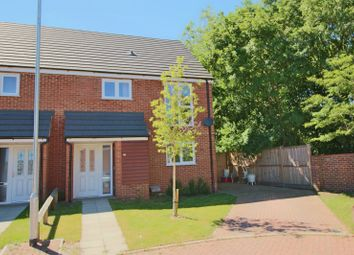 Thumbnail 3 bed semi-detached house for sale in Russell Close, Basildon