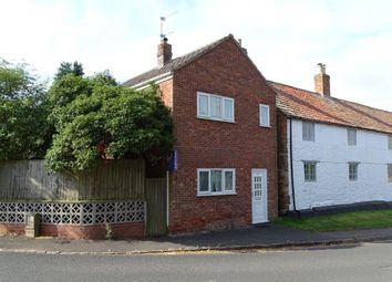 Thumbnail 2 bedroom cottage to rent in Ashwell Road, Whissendine, Oakham