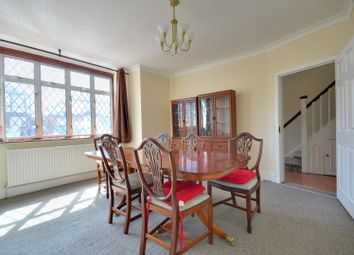 Thumbnail 3 bed semi-detached house to rent in Denziloe Avenue, Hillingdon, Middlesex