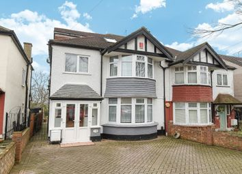 Thumbnail 4 bed property to rent in Victoria Road, London