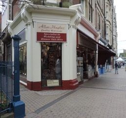 Thumbnail Commercial property for sale in Cannon Street, Dover
