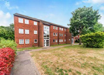 2 bed flat to rent in St. Etheldredas Drive, Hatfield AL10