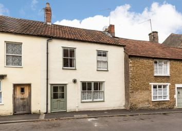 Thumbnail 3 bed terraced house for sale in Castle Street, Frome