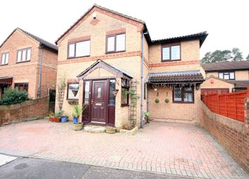 Thumbnail 6 bed detached house for sale in Chesterblade Lane, Bracknell