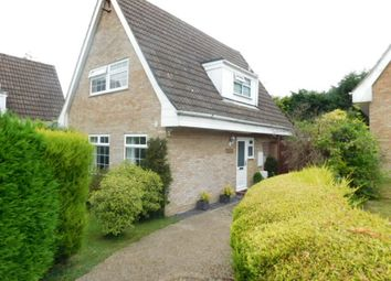 Thumbnail 3 bed detached house to rent in Hooks Wood Close, Crowborough