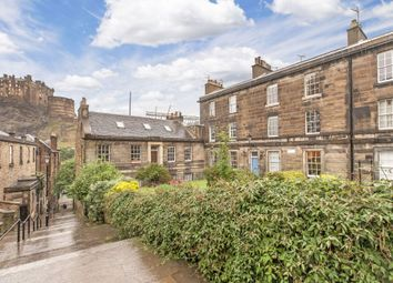 Thumbnail 2 bed flat for sale in 4/6 Brown's Place, Grassmarket