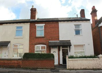 Thumbnail 3 bed terraced house for sale in Weston Street, Walsall, West Midlands