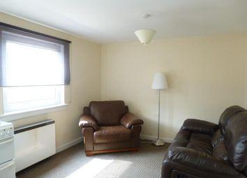 Thumbnail 1 bed flat to rent in Robertson Close, Kirkmuirhill, Lanark