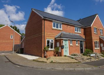 Thumbnail 2 bed property for sale in Ty Uchaf, Penarth