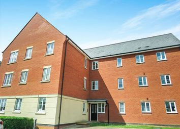 2 bed flat for sale in Rectory Gardens, Irthlingborough, Wellingborough NN9