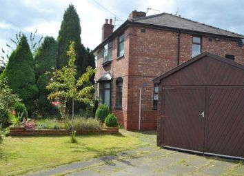 3 bed semi-detached house for sale in Judson Avenue, Manchester M21