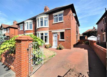 Thumbnail 4 bed semi-detached house for sale in The Boulevard, St Annes, Lytham St Annes, Lancashire