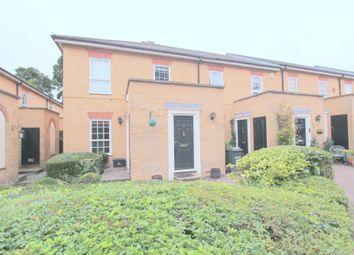 Thumbnail 1 bed maisonette for sale in Myles Court, Goffs Oak, Waltham Cross
