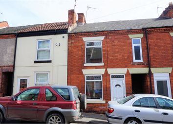 Thumbnail 2 bedroom terraced house for sale in Sherwood Street, Kirkby In Ashfield