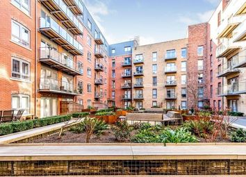 Thumbnail 2 bed flat for sale in Leetham House, Pound Lane, York, North Yorkshire