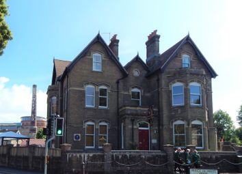 Thumbnail 3 bedroom shared accommodation to rent in Weymouth Avenue, Dorchester