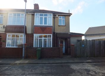 Thumbnail 4 bed semi-detached house to rent in Chestnut Avenue, Southsea