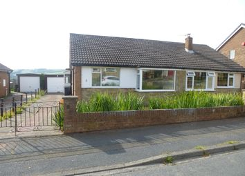Thumbnail 2 bedroom bungalow to rent in Fern Avenue, Meltham, Holmfirth