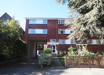 Thumbnail 2 bed flat for sale in Parklands, Berrylands, Surbiton