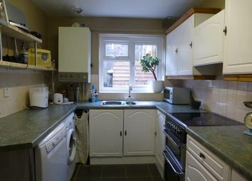 Thumbnail 2 bed flat to rent in Feltham Drive, Frome