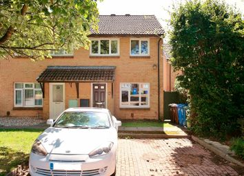 Wilsdon Way, Kidlington OX5. 3 bed semi-detached house