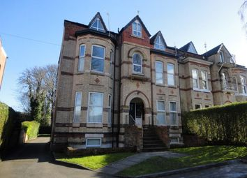 Thumbnail 1 bed flat to rent in Withington Road, Whally Range, Manchester