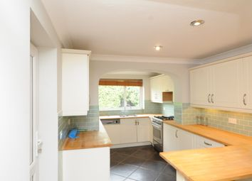 Thumbnail 3 bed link-detached house to rent in Fidlers Walk, Wargrave
