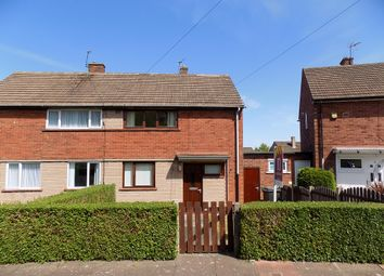 Thumbnail 2 bed semi-detached house to rent in Winton Crescent, Carlisle