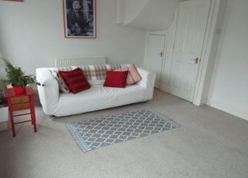 Thumbnail 2 bed property to rent in Harcourt Road, London