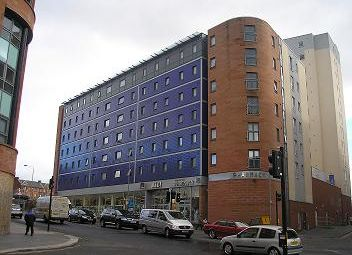 Thumbnail 1 bedroom flat to rent in Blackfriars Road, Merchant City, Glasgow