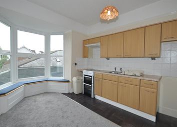 Thumbnail 2 bed flat to rent in Stracey Road, Falmouth