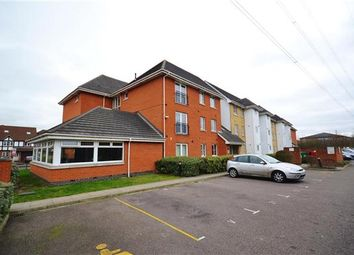Thumbnail 2 bed flat for sale in Gower Place, Fleming Road, Chafford Hundred