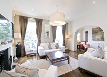 Thumbnail 5 bedroom terraced house for sale in Hemingford Road, Barnsbury