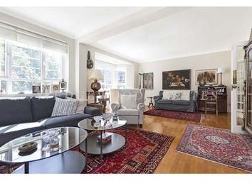 Thumbnail 4 bed flat for sale in Marlborough Court, Pembroke Road, Kensington, London