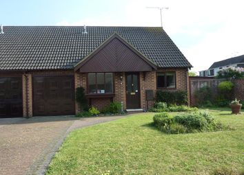 Thumbnail 2 bed bungalow to rent in Robert Way, Mytchett