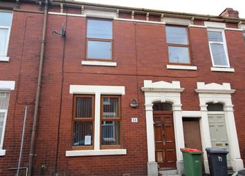 Thumbnail 3 bedroom property for sale in Norris Street, Preston