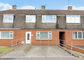 Thumbnail 3 bed terraced house for sale in Newton Road, Cadbury Heath, Bristol