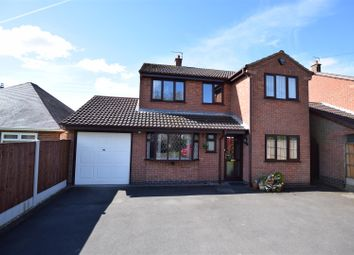 Thumbnail 4 bed property for sale in Belper Road, Stanley Common, Ilkeston