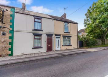Thumbnail 2 bed terraced house for sale in Front Street, Etherley Dene, Bishop Auckland