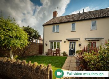 Thumbnail 3 bed semi-detached house for sale in Printers Court, Martock